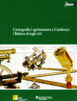 Project 5. Cartography and surveying in Catalonia and the Balearic Islands (1845-1895)