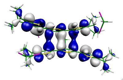Grup d'estructura de materials moleculars