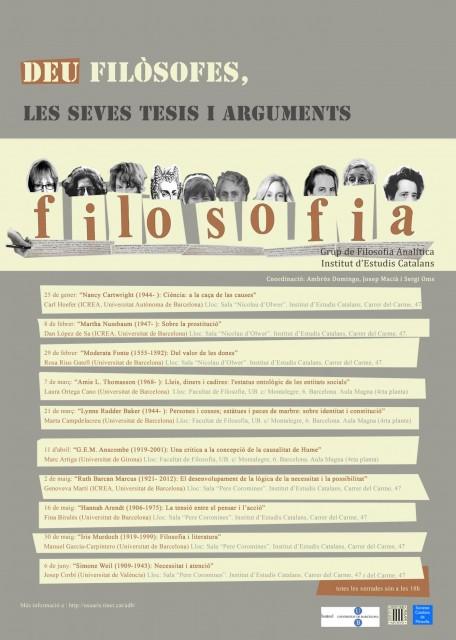 filosofia GENERAL 11-12
