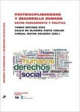 Postdisciplinaridad Y Desarrollo Humano. Entre Pensamiento Y Política