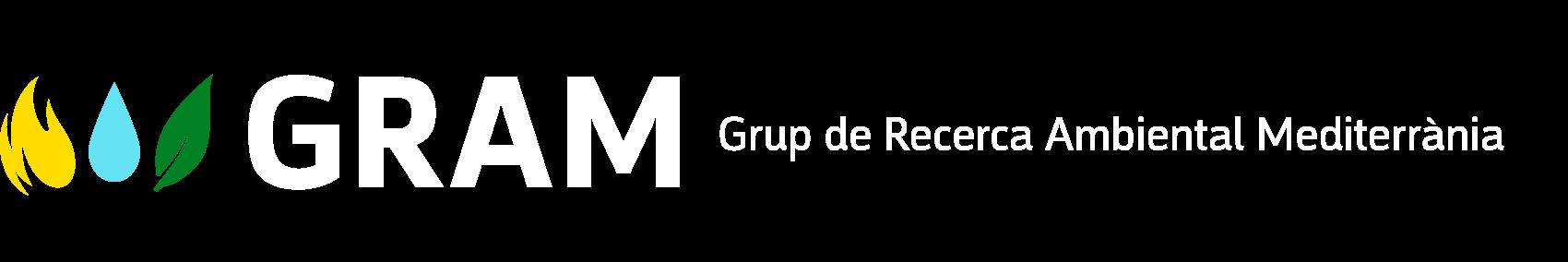 GRAM Grup de Recerca Ambiental Mediterrània