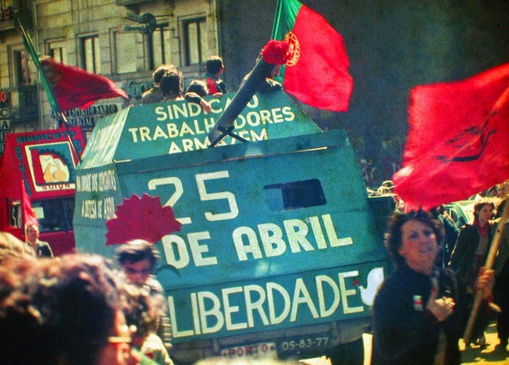 April 25, 1983, Porto   [photo: Henrique Matos, cc by-sa]
