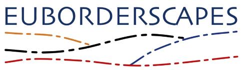 3rd  Scientific Conference Euborderscapes