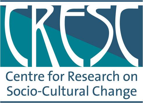CRESC Annual Lecture 2014: The Unsettled State