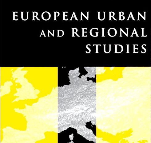 "10th European Urban & Regional Studies Conference: ""Europe, Crisis and Uneven Development"""