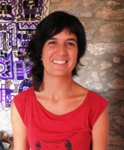 Homs Ramírez, Patricia