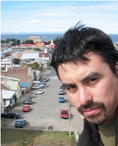 Marambio-Tapia, Alejandro