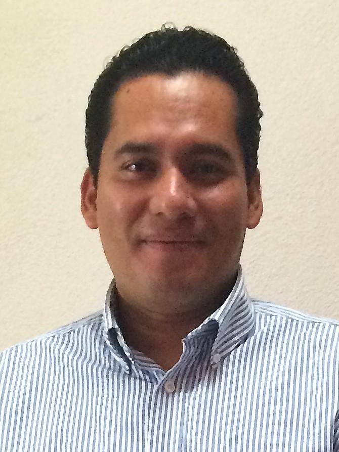 García Sepúlveda, Gerardo Enrique