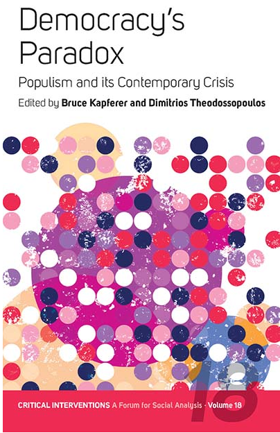 Democracy's Paradox Populism and its Contemporary Crisis