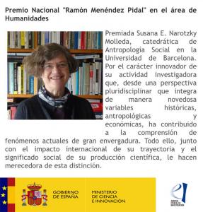 Premio Nacional SN