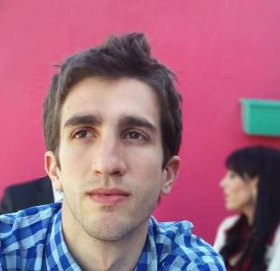 CarlosJaén Solanes