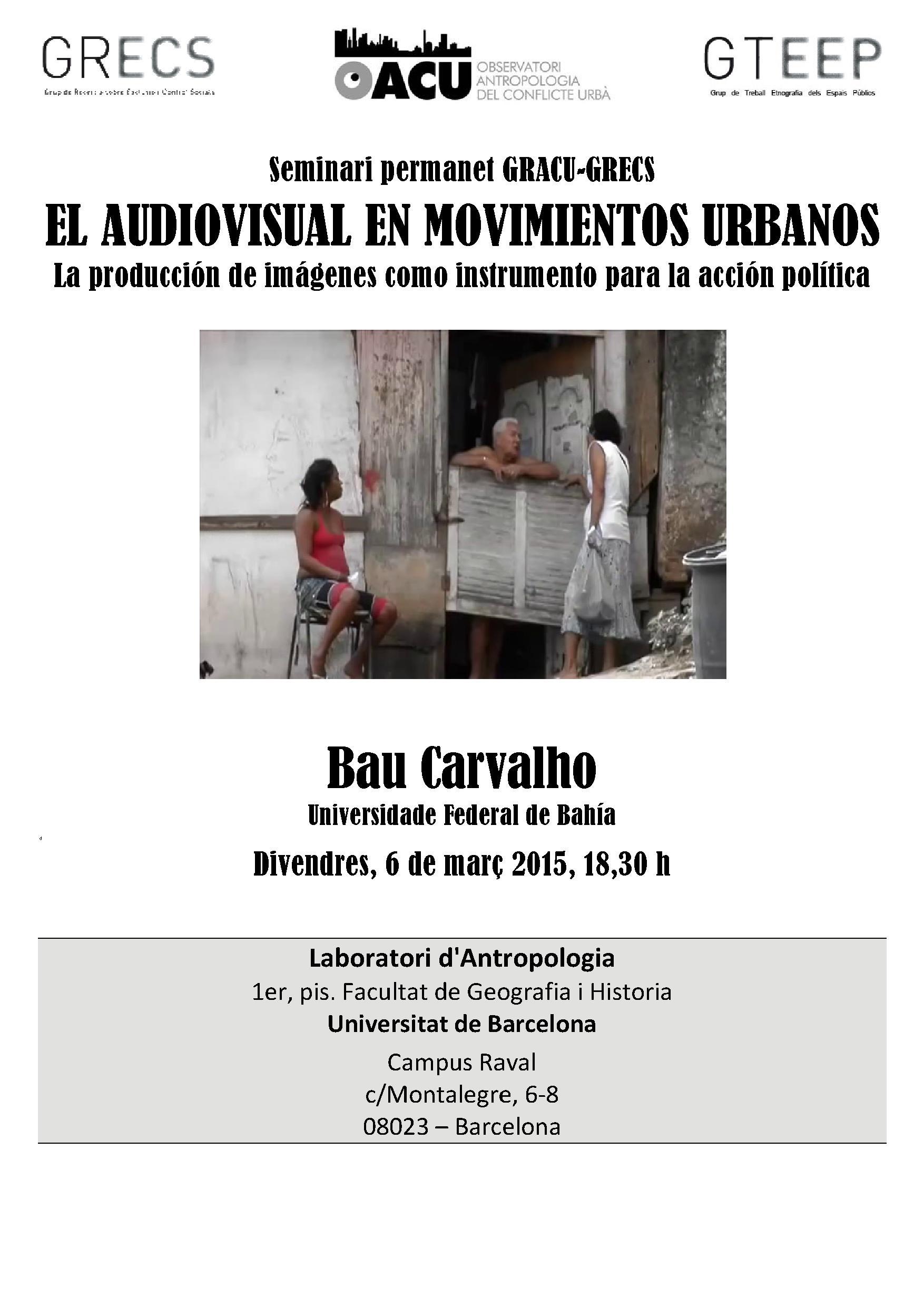 Bau Carvalho 3.15
