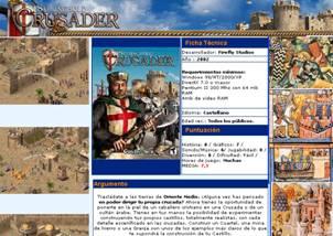 educahistoria crusader