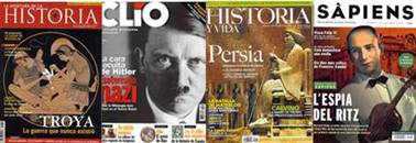 educahistoria revistas