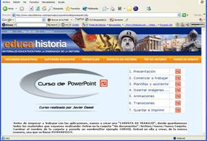 educahistoria software