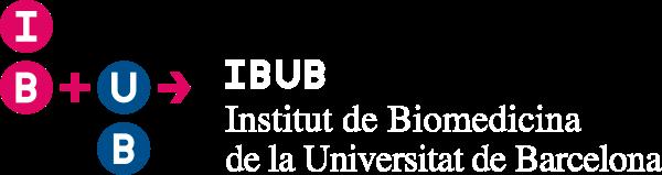 IBUB – Institut de Biomedicina de la Universitat de Barcelona