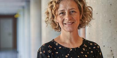 Geneticist Gemma Marfany