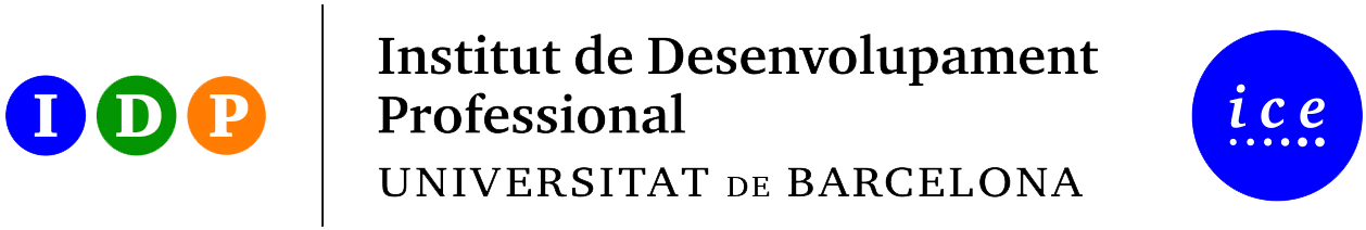 Idiomes IDP-ICE