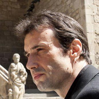 Dr. Antoni Conejo