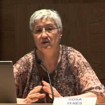 Dra. Teresa Vicens