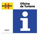 Distintius de les oficines de turisme for Oficina de turismo barcelona