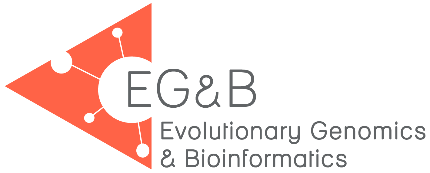 Evolutionary Genomics & Bioinformatics --UB