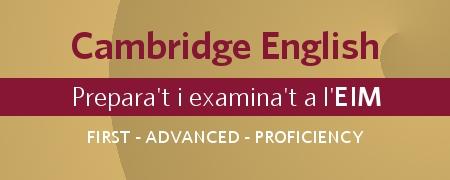 Certificats Cambridge