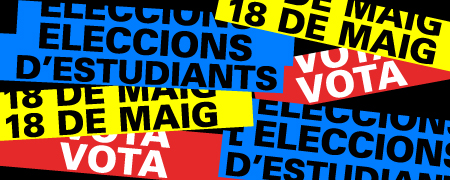 Eleccions d'estudiants 21
