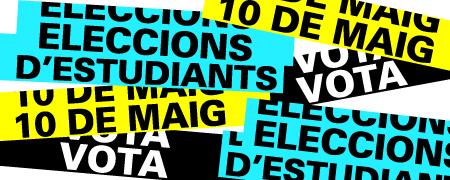 Eleccions Generals d'Estudiants 2018