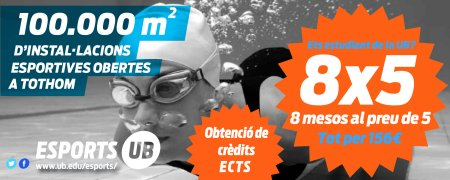 Promoci� Esports UB 8x5