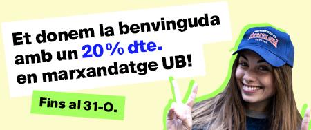 Marxandatge UB
