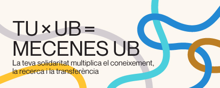 Campanya Mecenes UB