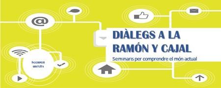 Diàlegs a la Ramón y Cajal