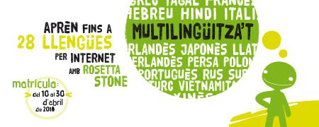Programa Rosetta Stone