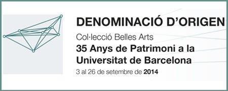 Commemoraci� 35 anys Facultat Belles Arts