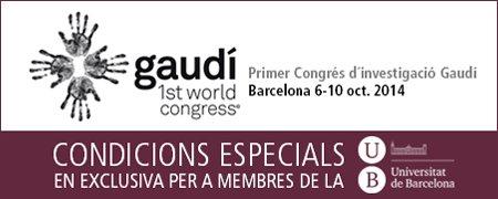 Gaud� World Congress