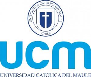 Logo UCM - Vertical