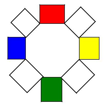 4 2 Tipos De Color Y Mezclas Psicología De La Percepción Visual