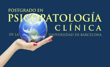 Psicopatología Clínica Psicología Clínica Postgrado Psicopatologia Psicologia Clinica Universidad De Barcelona
