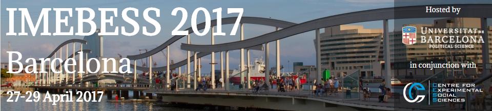 IMEBESS 2017