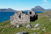 Esquimals i víkings a Groenlàndia: d'un medi verge a la construcció ...