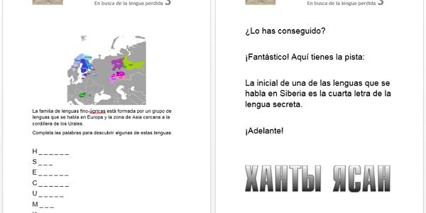 (Español) Gamificación y cultura lingüística