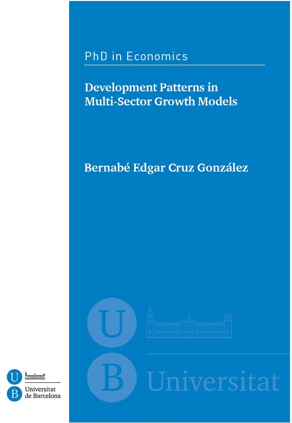 three essays empirical development economics This dissertation contains three essays on development economics, addressing trade liberalization and inequality in brazil, a large-scale child health intervention in indonesia, and conceptual and methodological aspects of measuring household economic well-being.