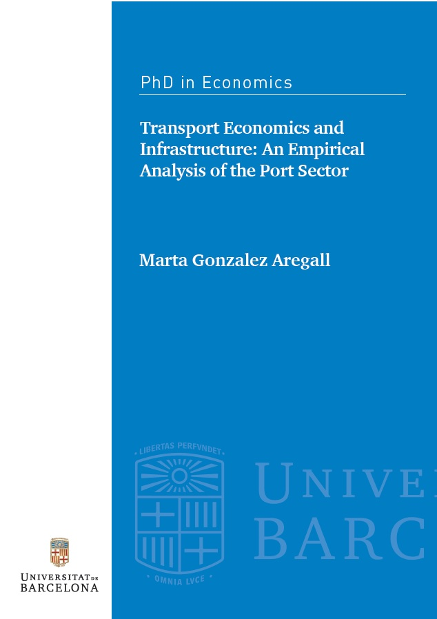 phd thesis transport economics Phd in transport economics, at university of johannesburg in , view the best master degrees here.