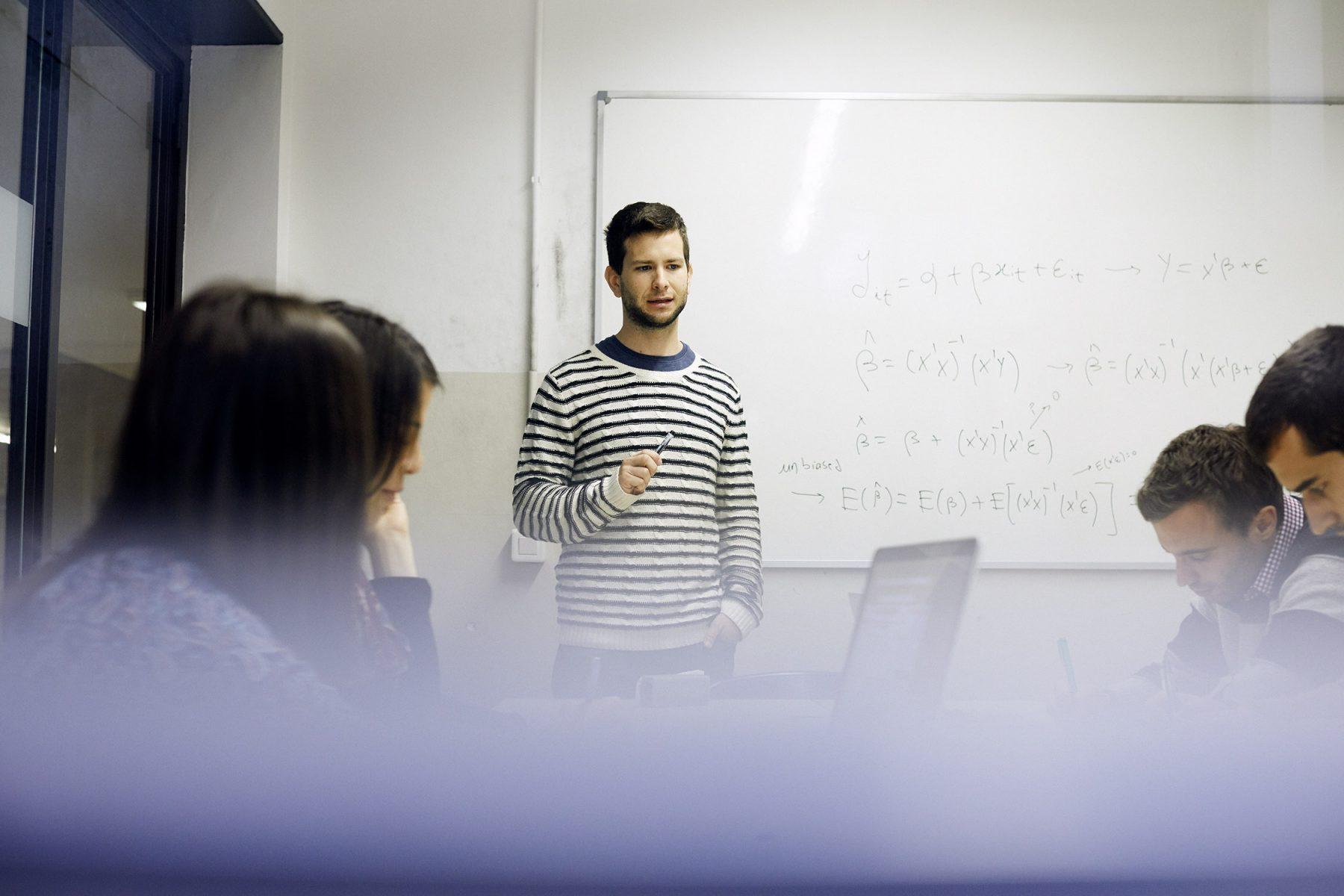 Graduate Programme