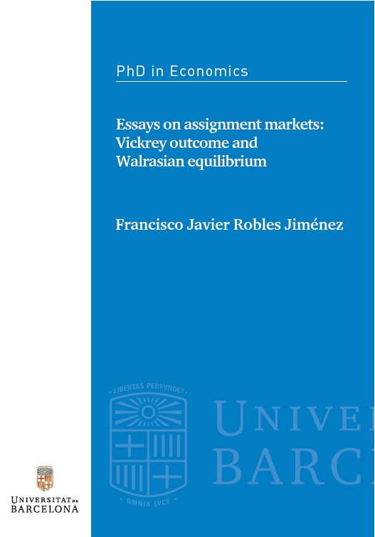 microeconomics essays in theory and applications Find great deals for microeconomics : essays in theory and applications by franklin m fisher (2005, paperback) shop with confidence on ebay.