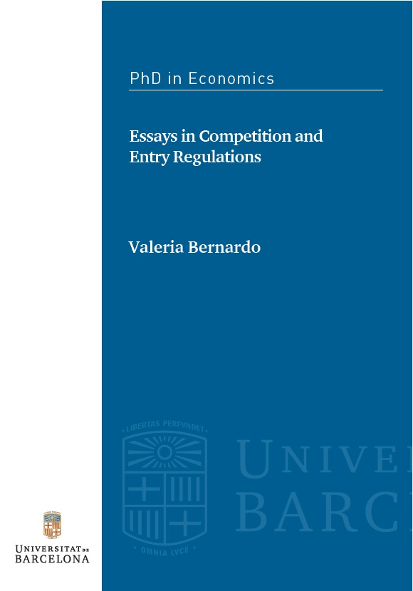 competition policy and the eu economics essay Iea brexit prize: britain outside the european union  uk exit of the eu 62 51 trade policy 62  figure 2 different economic relations with the european union 94.
