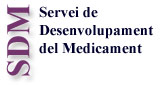 Servicio de Desarrollo del Medicamento