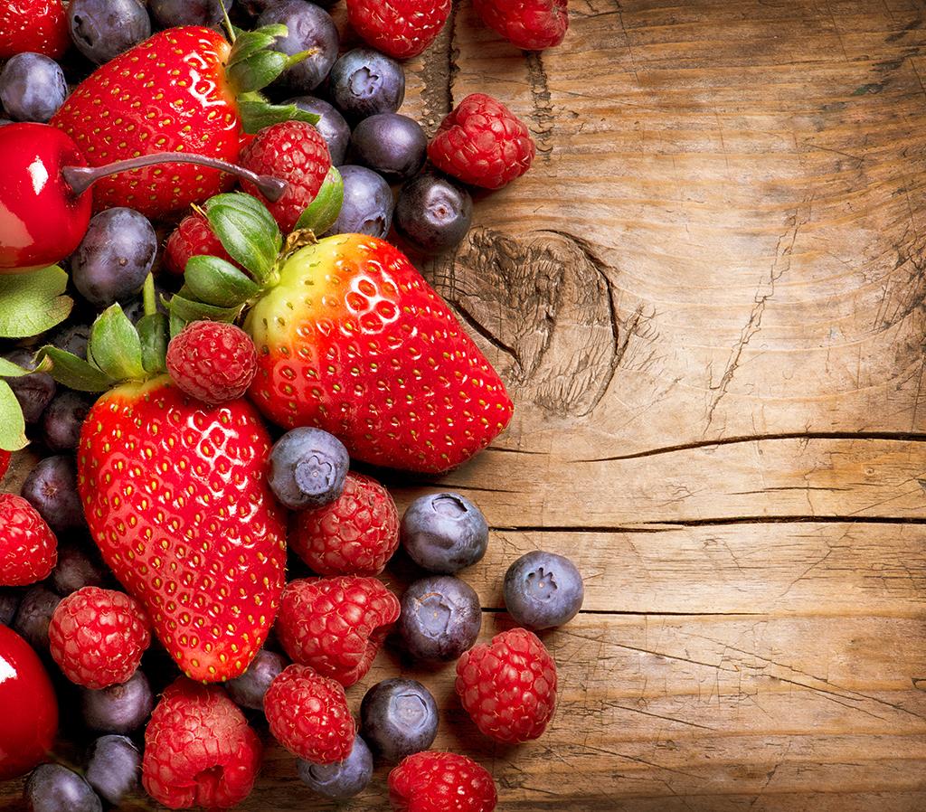 Fruits vermells1