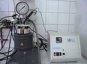 Hidrogenador